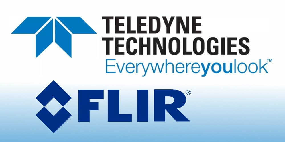 Teledyne to Acquire FLIR Systems