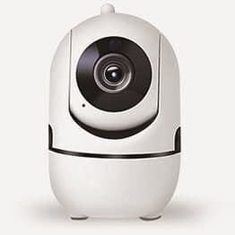 CBE SLY-01 Battery operated WIFI camera