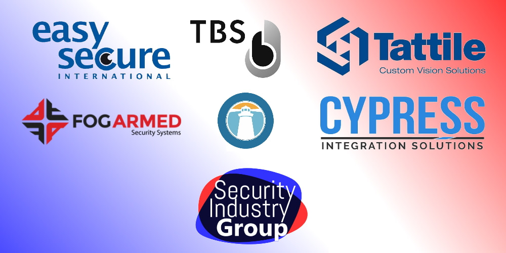 SecIndGroup.com The Power of Best-Of-Breed Security Systems