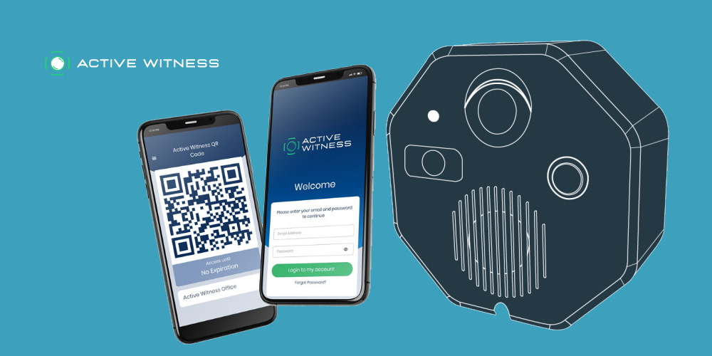 Active Witness Launches AI Powered Access Control Solution