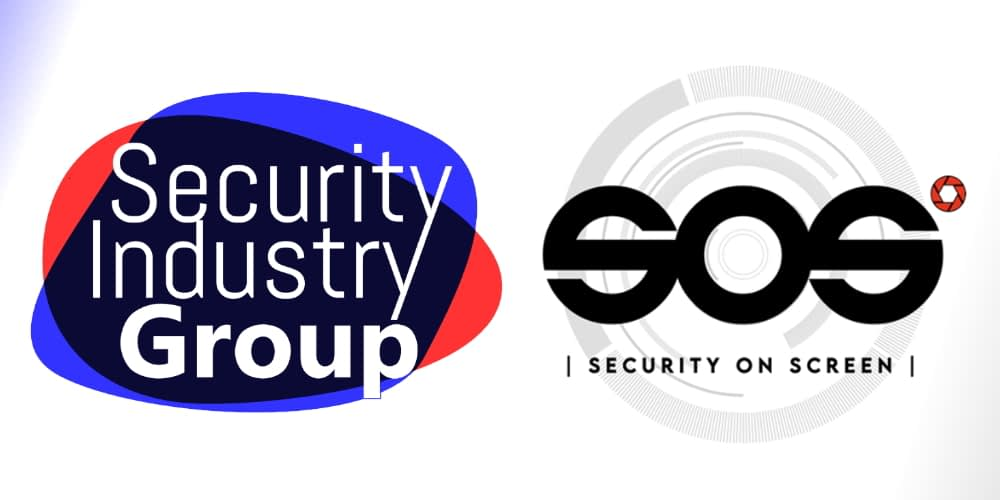 Security on Screen and Security Industry Group announce strategic partnership