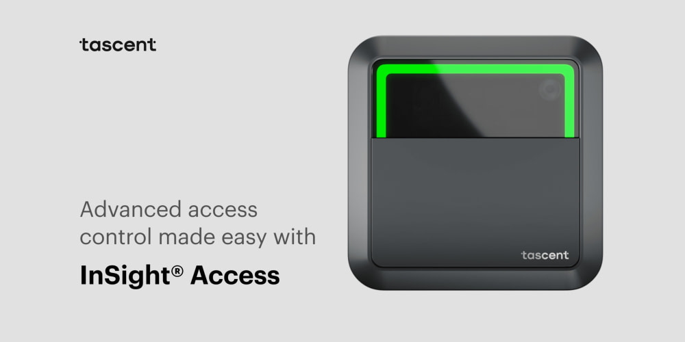 TASCENT LAUNCHES INSIGHT® ACCESS