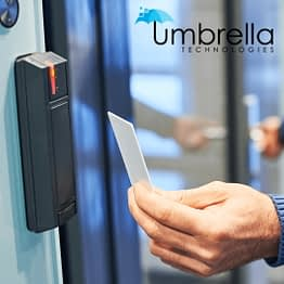 Umbrella Access Control