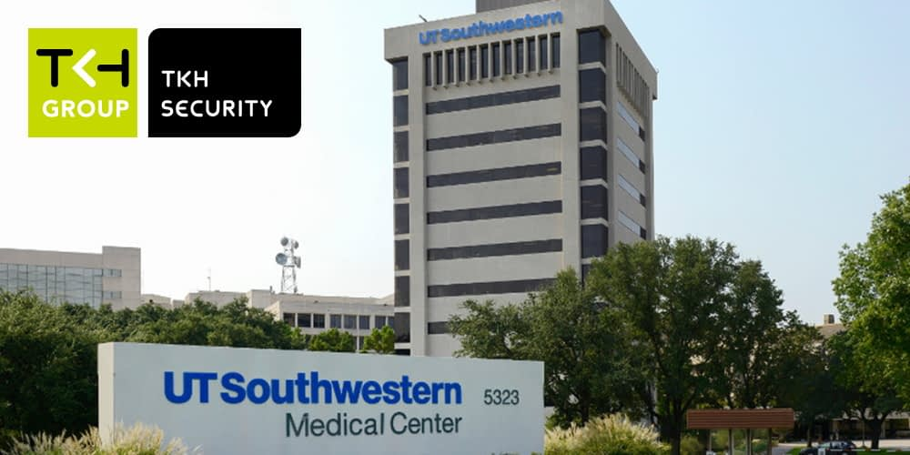 UT Southwestern Medical Center Elevates its Campus Parking Experience