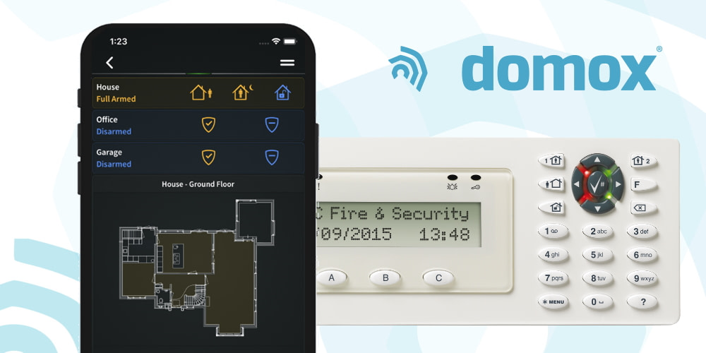 Dutch solution to enhance the usability of Aritech ATS alarm systems is increasingly popular