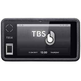 TBS 2D Portable cover front