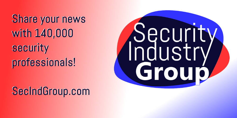 Share your security press releases
