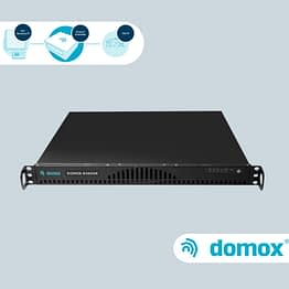 DOMOX ENTERPRISE