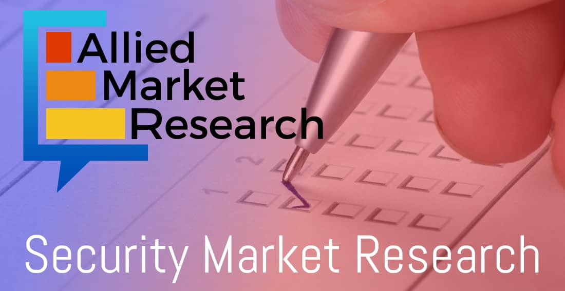 Allied Security Market Research Banner
