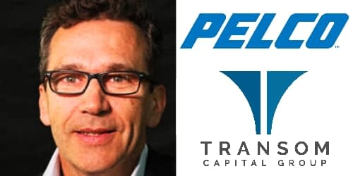 Pelco CEO Jean-Marc Theolier