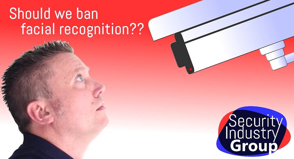 Should we ban facial recognition?