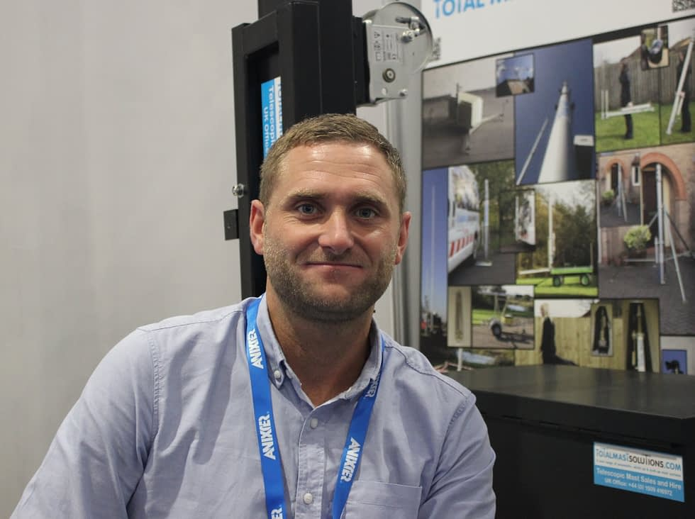 SecIndGroup.com IFSEC 2019 unveils trends in the security industry