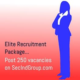 Elite Recruitment Package