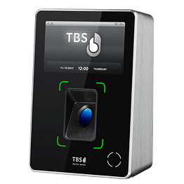 TBS 2D+ Terminal Heavy Duty side
