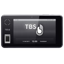 TBS 2D Portable front