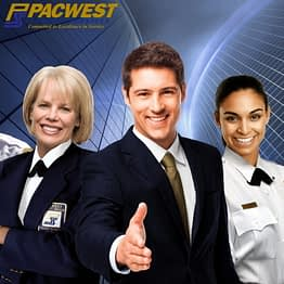 PACWEST Security Services
