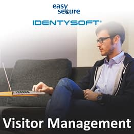 EasySecure Identysoft Visitor Management