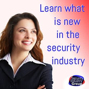Learn what is new in security